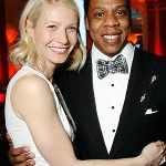 Jay Z and Kanye West Diss A Waiter To Impress Gwyneth Paltrow