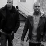 Kanye West Shows Jay Z His Childhood Home + Talks Thoughts of Suicide