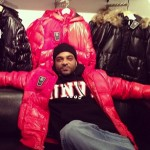 Drake Claims Jim Jones Ripped Off His Leather Jacket Design