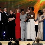 """The Help"" Big Winner At 2012 SAG Awards {PHOTOS}"