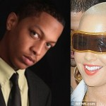 Amber Rose Gets New Face Tattoo : Amber's Former Publicist Puts Her On Blast