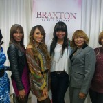 Braxtons with Karen Civil
