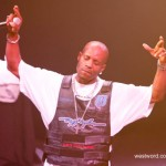 DMX Hospitalized for Food Poisoning : 2 New Albums