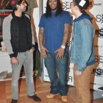 Waka Flocka Launch #WakaNewYear Anti Bullying Campaign0149
