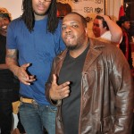 Waka Flocka Launch #WakaNewYear Anti Bullying Campaign0180