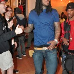 Waka Flocka Launch #WakaNewYear Anti Bullying Campaign0188