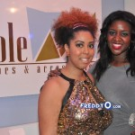 Sole Event : Lexi {CurlsCoilsAndKinks} and Danielle {TheStyleAndBeautyDoctor}
