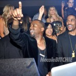 Kanye-and-Big-Sean-at-1Oak-Vegas