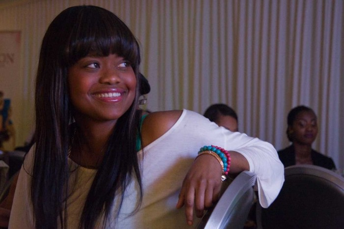 KarenCivil watching show