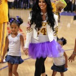 "VH1 Eyeing Vanessa Bryant For ""Basketball Wives"""