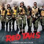 """""""Red Tails"""" is at #2 in Box Office, Grossed $19.1 Million So Far"""