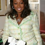 "Star Jones Returning To ""The View"""