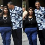 Aretha Franklin Engaged to William Wilkerson