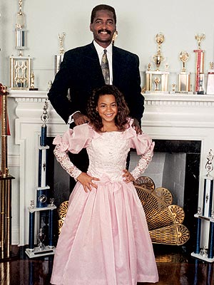 Beyoncé - Bow Down - I Been On Beyonce-and-dad