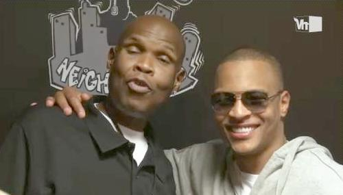 Big Boy and T.I.