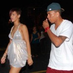 Chris Brown Denies Rumors: Says He's Just Friends With Rihanna