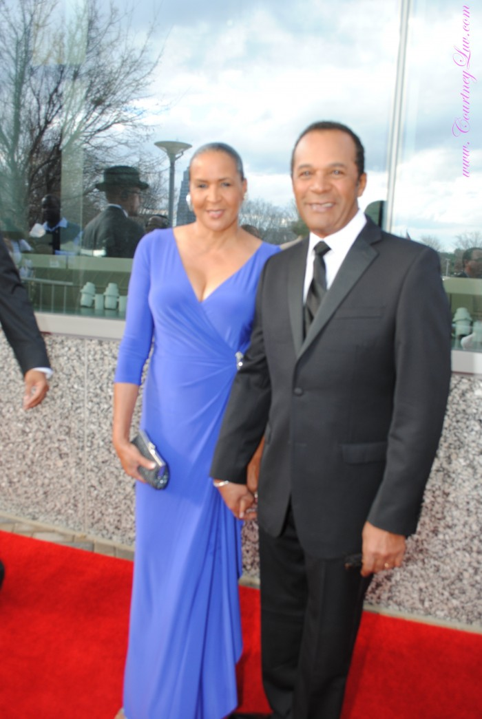 clifton davis 20th annual trumpet awards