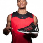 Derrick Rose Signs Deal with Adidas for $250 Million
