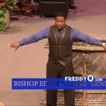 Bishop Eddie Long Takes Back New Birth Pulpit and Congregation