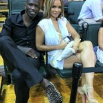 Evelyn Lozada and Chad Ochocinco Not Getting Married