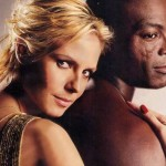 Heidi Klum Wants A Divorce Because She's Done With Seal's Anger