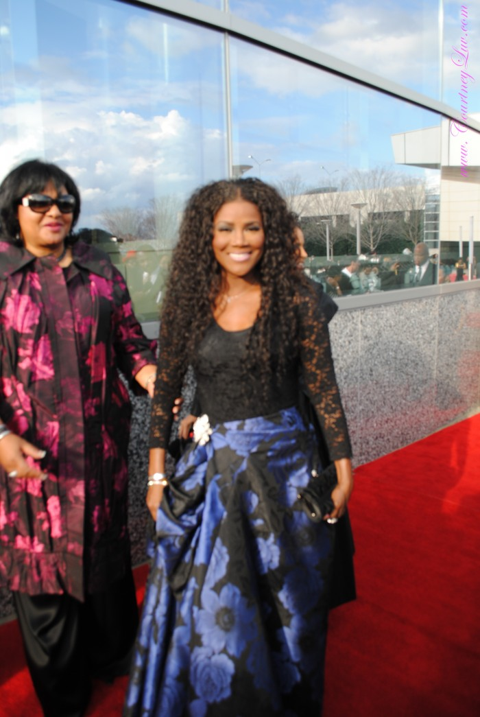 juanita bynum at 20th annual trumpet awards (4)