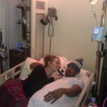 Nick Cannon Rushed To Hospital For : Mild Kidney Failure