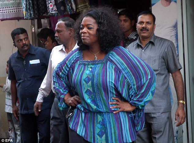 oprah-winfreys-bodyguards-start-trouble-in-india786