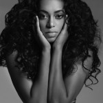 Solange Knowles Joins 'Next Model' Agency