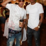 T.I. Working With Trey Songz For Next Album