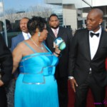 tyrese and aretha