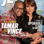 Tamar Braxton and Vinco JET cover : The Braxtons Talk Music, Spin-Offs & Infidelity