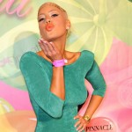 Amber Rose Needed To Get Kardashian Allegations Off Her Chest