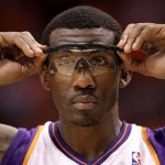 Amare Stoudemire's Brother Hazell Killed in Car Crash