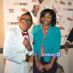 Yung Mieo Concert Brings Out hundreds Of Kids : Special Guest Reginae Carter