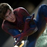 Watch : Amazing Spider Man – Official Trailer 2