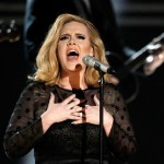 Watch : Adele's 2012 Grammy Performance – 'Rolling in the Deep'