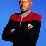 """Star Trek's"" Avery Brooks Busted For DUI"