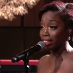 Watch : Estelle Performs 'Thank You' On Jay Leno