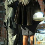 Why Bobby Brown Left Whitney Houston Funeral