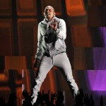 Watch : Chris Brown Grammy‎ Performance's