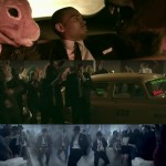 Watch : Chris Brown 'Turn Up The Music' New Video