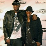 Lamar Odom Taking Time Off To Be With Father