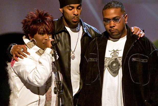 missy elliott and timbaland dating Missy who is bi-sexual has dated women more than men including olivia longott , trina, karrine steffans and the famous r&b artist timbaland.