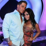 Snooki From Jersey Shore Lied, She Really Is Pregnant