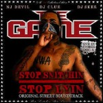 """Game Order To Pay Police $5 Million Over """"Stop Snitchin' Stop Lyin' DVD"""