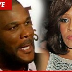 "Tyler Perry an Iconic Man of ""Good Deeds"" Transported Whitney Houston's Body Home to NJ"