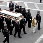 Whitney Houston Funeral Tribute : Performance Videos & Photos