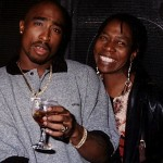 Afeni Shakur Sues for $1.1 Million in Tupac's Rap Royalties and Masters