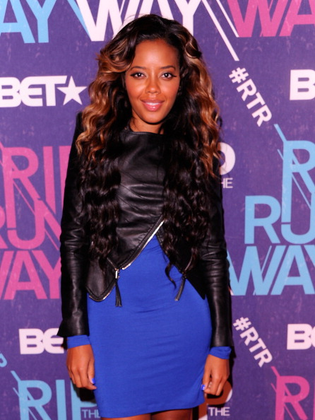 BET's Rip The Runway 2012